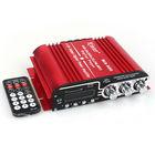 kinter MA-500 car amplifer with USB/SD/FM 4CHANNEL