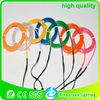 el wire cable,2014 finegreen el lighting wire,el wire neon rope light