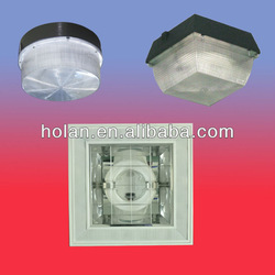 aluminium induction decorative modern ceiling lamp