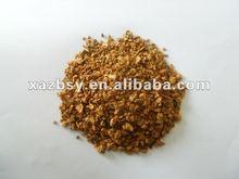 "2012 High quality ""QinBa"" Medium Cork Granule/Cork Material QBCG04"