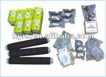 24KV cold shrinkable cable joint kits