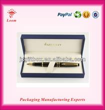 wholesale hot sales plastic pen case, stock pen case felt pen case