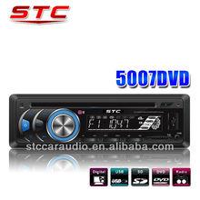 New private DVD STC-5007 single din car DVD player