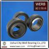 Gcr15 High Precision Wholesale Spherical Bearing GEG..ES