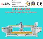 Automatic second hand used stone cutting machine marble granite stone cutting machine