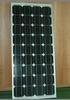 monocrystalline solar panel 75w 90w 100w with bosch cell