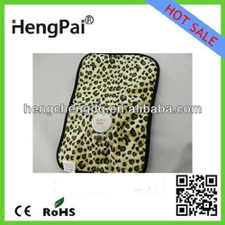 electric hot water bag thermostat / electric water pilloe / electrical operated hot bag
