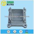 china iso9001 autorizado de piezas de automóviles de tren de fundición de piezas de repuesto