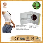 direct factory Chinese herbal magnetic therapy toxin slimming patch