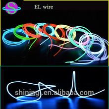 el lighting el-wires,el wire wholesale