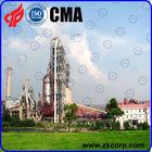 Low Cost of Minimum Cement Plant