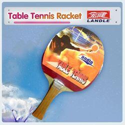 Table tennis goods pimples rubber table tennis bat