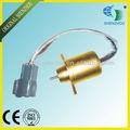 Appliquer à 12 V moteur Diesel Fuel Stop solénoïde 119233 - 77932