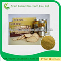 Chinois médecine d'herbe pour l'érection du pénis/tongkat ali extrait pour la santé sexuelle