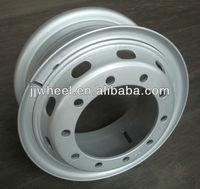 tube truck wheel