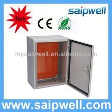 2013 high quality locking metal enclosures IP66 300*250*150mm