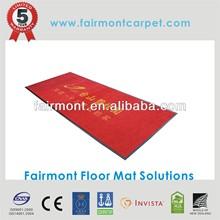 Famous Brand Door Mat K02, Customized Famous Brand Door Mat