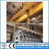 Double girder demag crane 50 ton