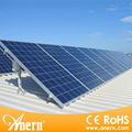 De alta calidad 2kw energía solar, sistema de energía solar precio en china