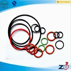 High quality colored rubber NBR o ring