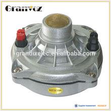 D250-X 100W speaker driver unit, portable horn driver unit