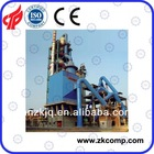 cement grinding production line