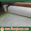 Material Chopped Strand Mat for FRP Transparent Sheets