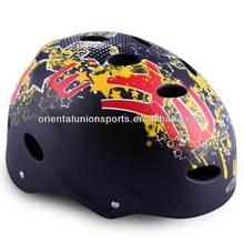 Pro Longboard helmet / Skateboard helmet/Inline skate helmet DOT