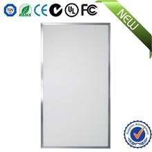 High quality energy saving 300x600mm 22w led panel light price