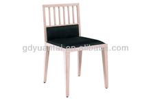 Japanses Design Outdoor Steel Chair Garden Furniture YA-023
