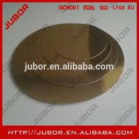 12 inch gold cake cardboards cake circles