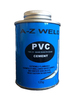 China Factory Cheap PVC Solvent Cement PVC Pipe and Fittings Glue Adhesive