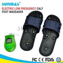 Sunmas SM9188 best foot massager china foot massager deluxe massage price