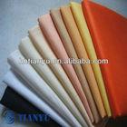 Khaki drills pants fabric TC trouser cloth China supplier