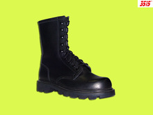 China Factory Price Genuine Leather Army Ranger Boots