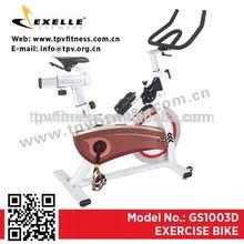 13KGS Flywheel Cardio spin bike shop danville va body fit exercise bike