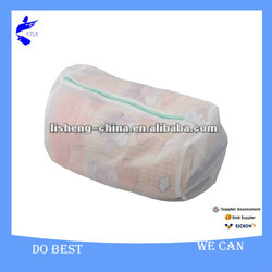 New Laundry Bag with Polyester Lingerie Wash Basket Bag Women Underwear Bra Washing Aid