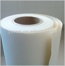 SGS Audited Factory sell top quality inkjet printing fine art pure cotton canvas rolls