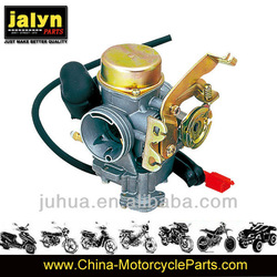 24MM Aluminum Motorcycle Carburetor For GY6-150