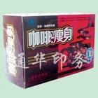 Paper box packing medicine