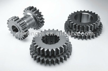 High quality custom-made steel small pinion gear made in China