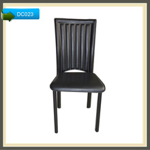 basket chairs with arm rest antique chair antique wood chair pu DC023