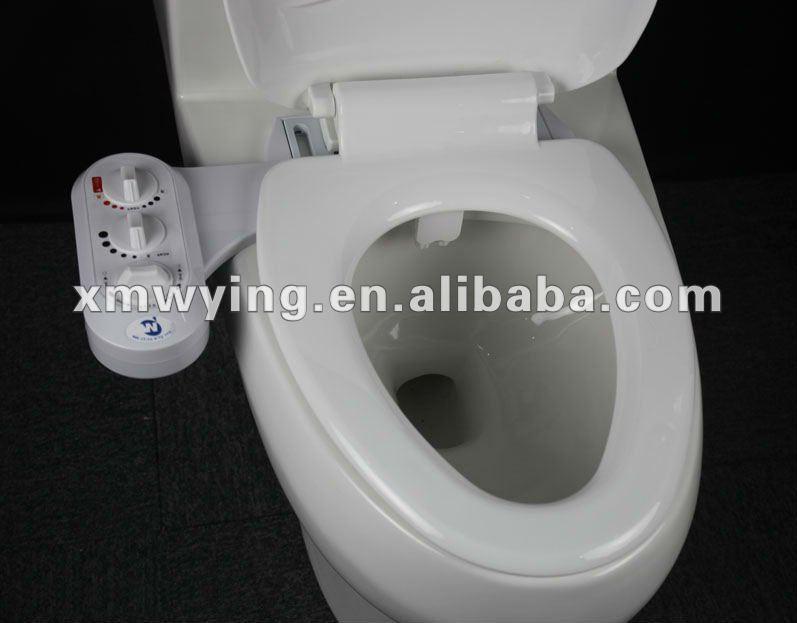 kombination toilette bidet
