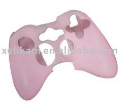 Controller silicon skin cover case for XBOX360 controller silicon skin