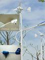 600w d'énergie éolienne, 600w moulin à vent générateur