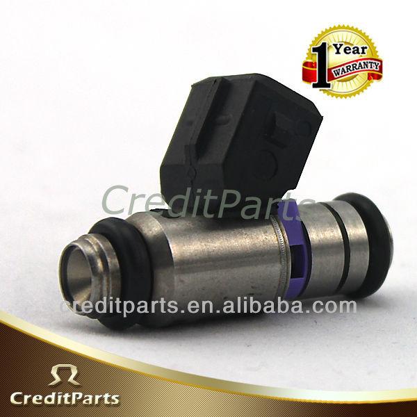 Inyector de combustible IWP065 para Fiat 1.3 Palio Uno Fiorino Bravo completo Marelli IWP serie artículos