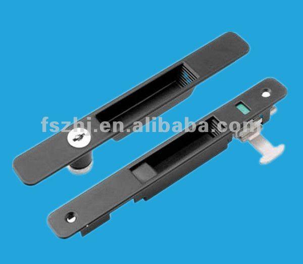 Fermeture Porte Coulissante Aluminum Foil Isolant Caisson Volet - Serrure porte coulissante aluminium veranda