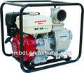Essence pompe à eau wp30( 3inch) avec moteur honda