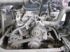ISUZU spare parts, accesorios para isuzu Diesel engine asm for 6HH1