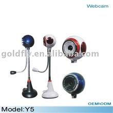 Webcam-PC camera (GF-Y5) (pc webcam/usb webcam)